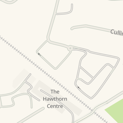 Waze Livemap Driving Directions To Euro Car Parts Harrow Harrow