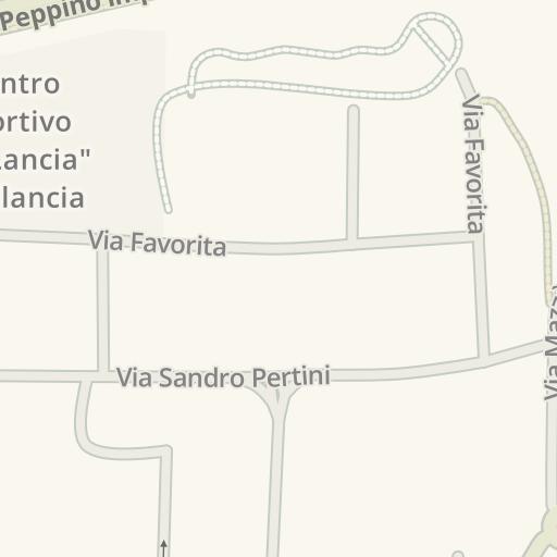 new style d887e b903c Driving Directions to Biella Scarpe, Chivasso, Italy | Waze