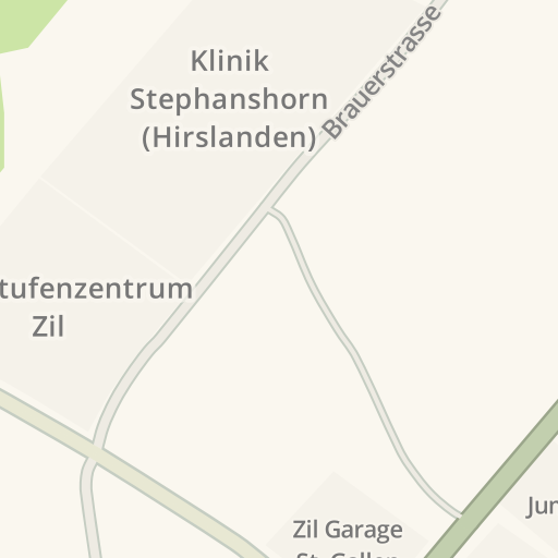 Where Is Zil On The Map on