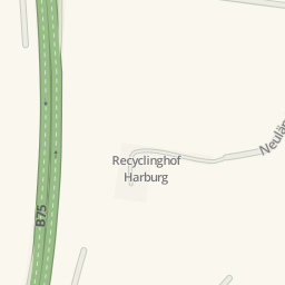 recyclinghof harburg hamburg