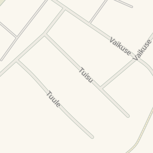 81b994a6c17 Waze Livemap - מסלול נסיעה אל Männimäe loomakliinik, Viljandi, Estonia