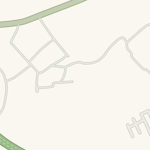 Waze Livemap - Cómo llegar a STT Nusa Putra, Cisaat, Indonesia