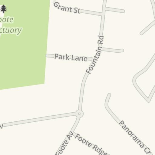 Driving Directions to Emmanuel Gardens Retirement Village, Buderim