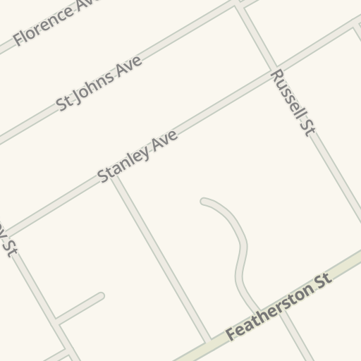 Driving Directions to Steelmasters, Palmerston North, New Zealand | Waze