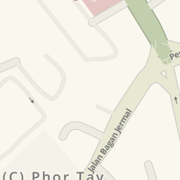 Driving directions to SJK C Phor Tay George Town Malaysia Waze