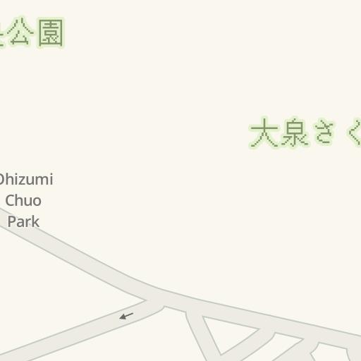 局 大泉 郵便 大泉郵便局 (山形県)