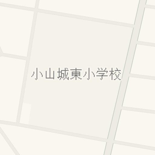 郵便 局 小山