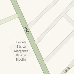 Driving directions to COMPASA Petropar Capiat Paraguay Waze Maps