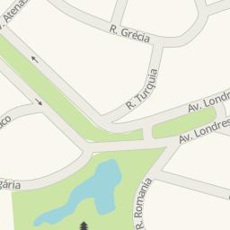 Driving directions to Mini mercado Extra Sorocaba Brazil Waze Maps