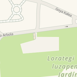 Driving Directions To Telepizza Barakaldo Barakaldo Spain - Barakaldo map
