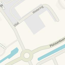 Driving directions to Rabobank Hellevoetsluis Netherlands Waze