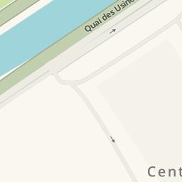 Driving directions to Pandora Docks Bruxsel Schaerbeek