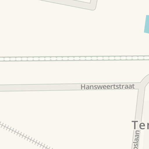 Driving Directions To Adventure City Dorpslaan Rotterdam Waze
