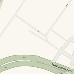 Driving directions to Altran Netherlands BV Utrecht