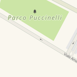 Driving directions to Hotel Morgana Marina di Carrara Carrara
