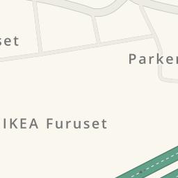 Ikea Strømsveien