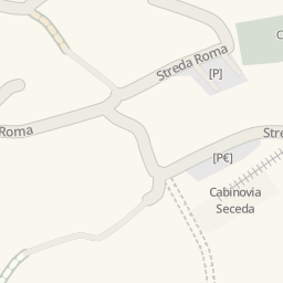 Driving directions to Volksbank Banca Popolare Ortisei Italy