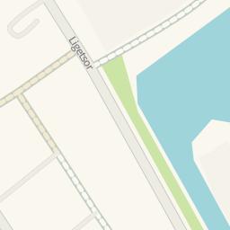 Driving directions to Medicover Szkesfehrvri Klinika